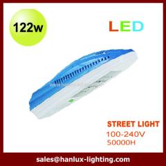 TUV LED street light