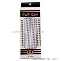 Good840 Points Solderless Breadboard