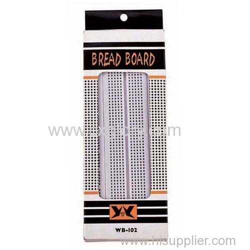 Good840 Points Solderless Breadboard