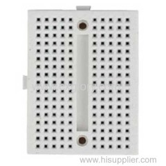 Mini 170 Point Solderless Breadboard