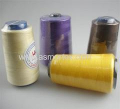 100 polyester thread for sewing