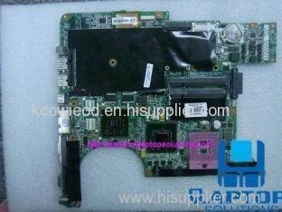 Original HP 446476-001 DV6000 DV6500 DV6600 Intel 965 laptop motherboard notebook main board