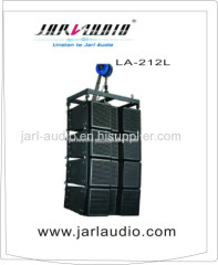 LINE ARRAY PROFESSIONAL SPEAKER SYSTEM