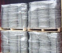 Common Electro Galvanized Barbed Wire