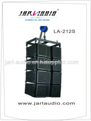 HIGH POWER SUB BASE LINE ARRAY SPEAKER