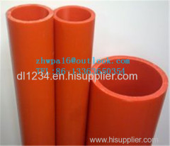 CPVC underground cable protection pipe