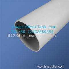 ASTM CPVC pipe and fittings