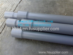 CPVC /UPVC pipe for sewage