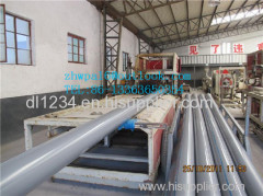 High Temperature Plastic CPVC Pipe