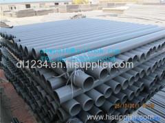 RCCN /DIN CPVC pipe