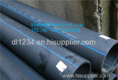 PE pipe HDPE pipe PE gas pipe