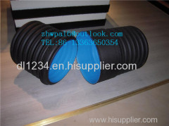 ISO 4427 standard PE pipe