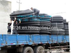 High Pressure PE pipe