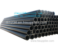 Large diameter PE pipe