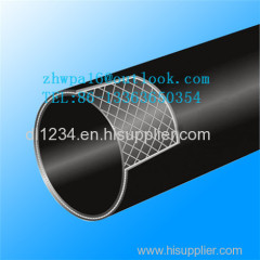 Soft PE pipe PE pipe for water/gas supply