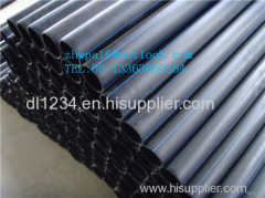 PE corrugated pipe PE corrugated pipe