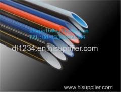 HDPE silicon core duct /pipe for electrical