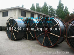 HDPE silicon core pipe for duct
