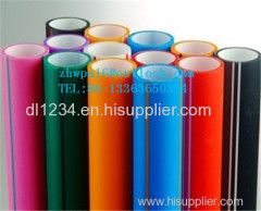 HDPE silicon core pipe for tele communication