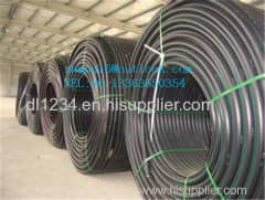 High density pe silicon core duct(pipes)for