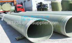 FRP pipe /duct / tube