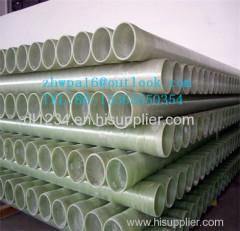 Fiberglass pipe FRP pipe FRP gear pipe