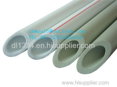 FRP pipe for conveying oil /gas /brine/water