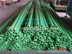 winding FRP pipe with sand filler