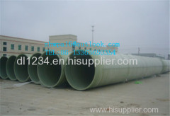 China drinking water frp pipe for sale