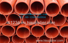 MPP pipe MPP pipe for conduit