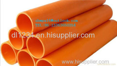 MPP casing Pipe Wholesale drainage mpp pipe