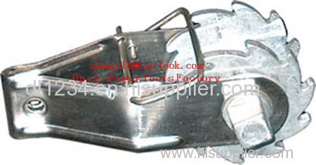 Wire Tighteners Stainless Steel Strainer with Spring