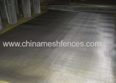 302 stainless steel wire mesh