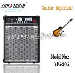70W Active Guitar Amplifier