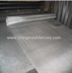 100mesh stainless steel wire mesh