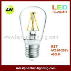 4W LED FILAMENT LAMP