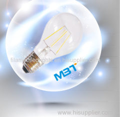 LED Tungsten Filament Lamps