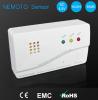 Using Nemoto sensor free sanding carbon monoxide sensor