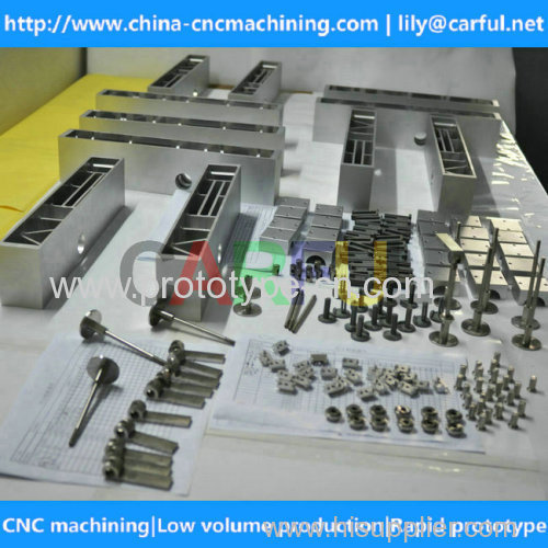 hot automatic mechanical equipment precision parts CNC processing manufacturer and supplier in China
