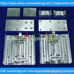 high Precision CNC Machining CNC Processing Service OEM ODM guangdong China 2014 manufacturer and supplier