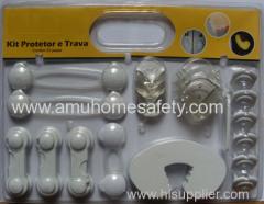 Babe safety gift kits