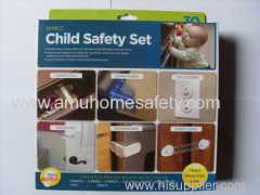 Child safety gift set