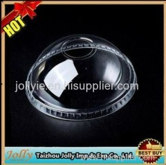 juice disposable dome lid