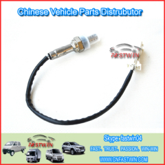 Oxygen sensor for CHANA STAR OEM 70081517 292 WHITE 4 PIN