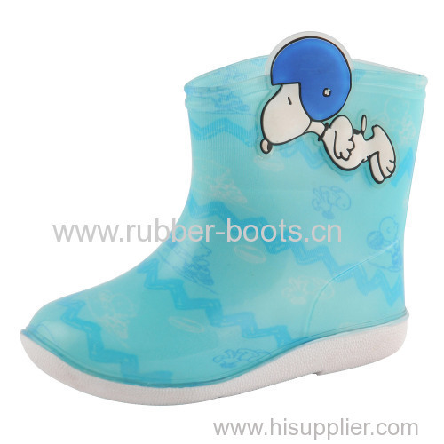 Lovely Rain Boots For Kids