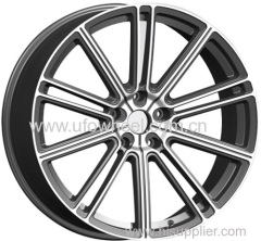 Car Alloy Wheels in large 22 inch