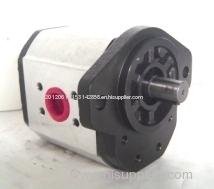 gear pump Hydraulic gear pump single gear pump
