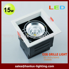 CE 1080lm LED grille light