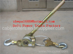 Ratchet Power Puller ratchet wire puller