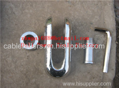 Cable Swivels and Shackles Swivel Joint